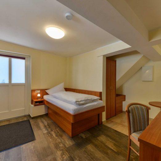 Hotel Hessischer Hof Kirchhain - Einzelzimmer