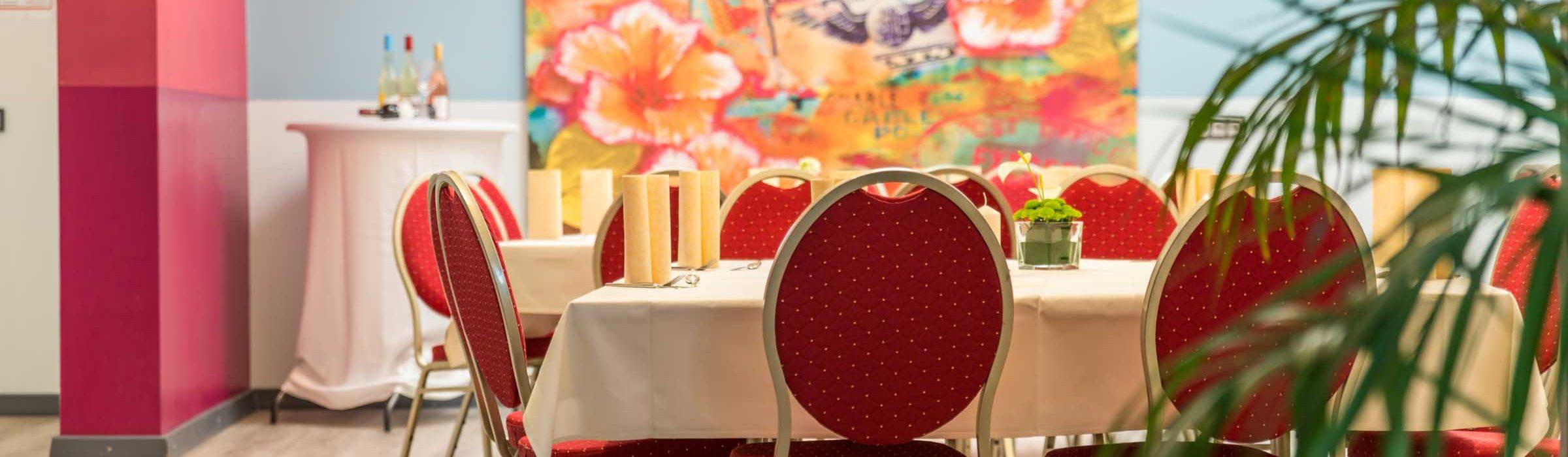 Hotel Hessischer Hof Kirchhain - Hochzeit Feste feiern