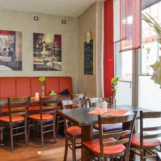 Hotel Hessischer Hof Kirchhain - Restaurant Bistro