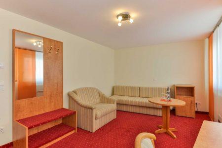 Hotel Hessischer Hof Kirchhain - Suite