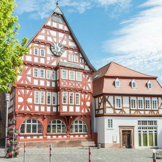 Hotel Restaurant Kirchhainer Hof Kirchhain Altstadt
