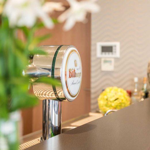 Hotel Hessischer Hof Kirchhain - Bistro Bar